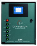 Industrial Ventilation Uses LCD Controller