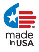 Embedded Touch Screen Made in the USA