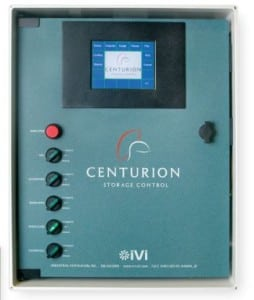 Industrial Touch Screen Control Panel