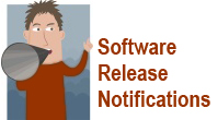 Get Embedded Touch Screen Software Release Notifications by Email