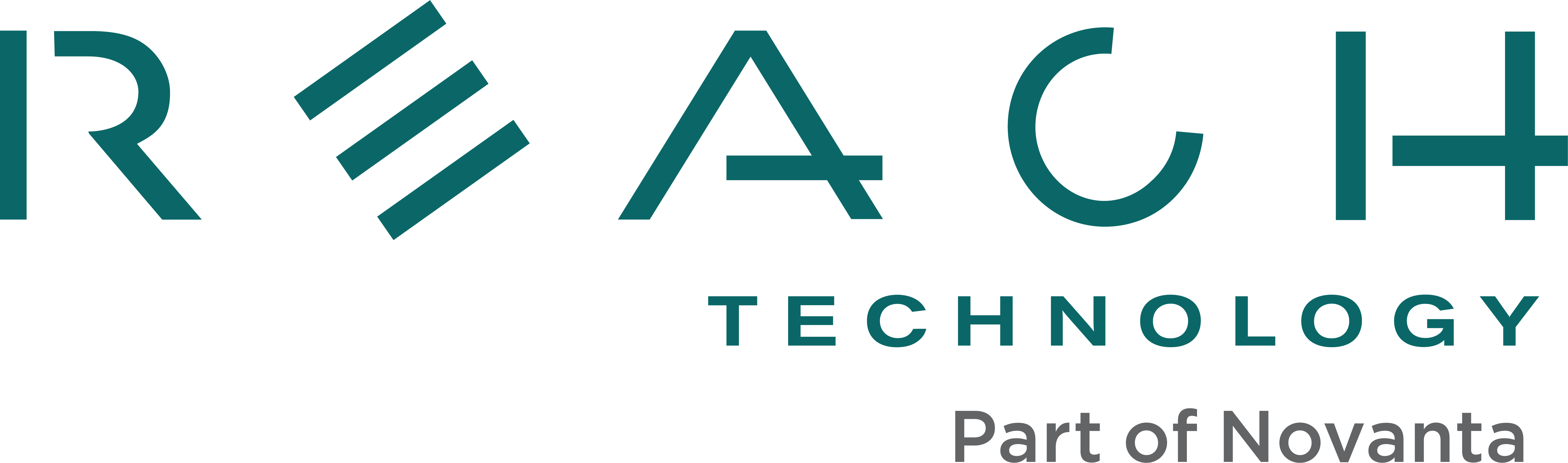 Reach Technology Logo